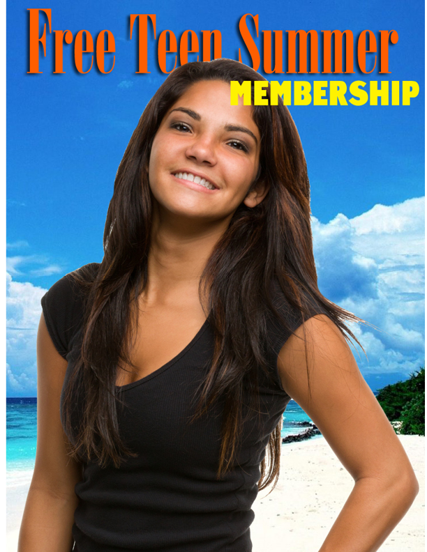 Membership To Teen 83