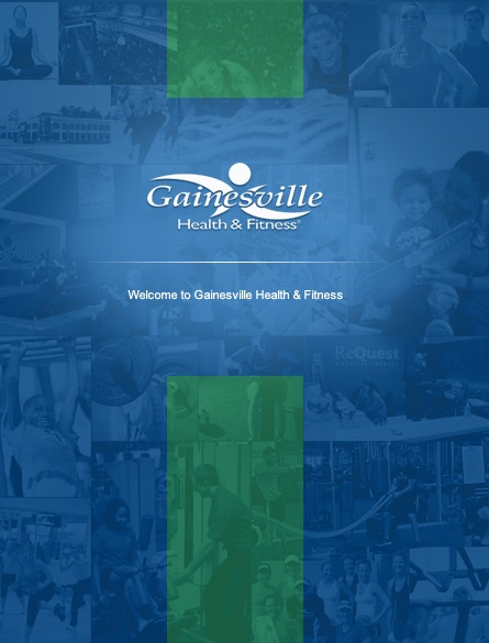 Welcome to Gainesville Health & Fitness
