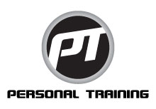logo for ghf personal training