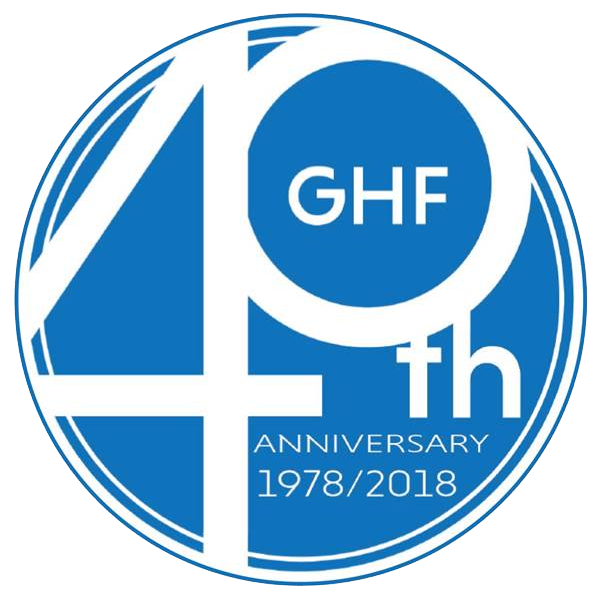 40 year anniversary of GHF