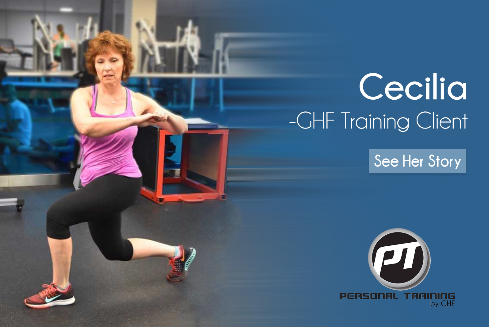 Personal Training at Gainesville Health