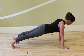 the core muscle function during 11 yoga poses  ghf