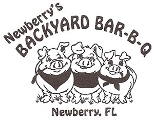 Newberry's Backyard Bar-B-Q