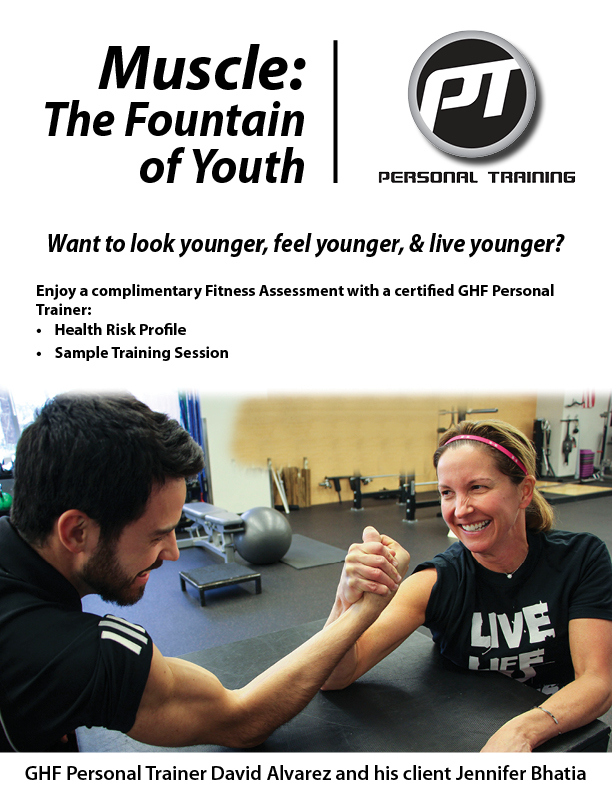 GHF Personal Training