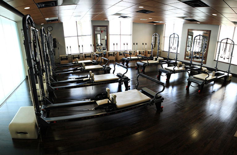Tioga Pilates Studio