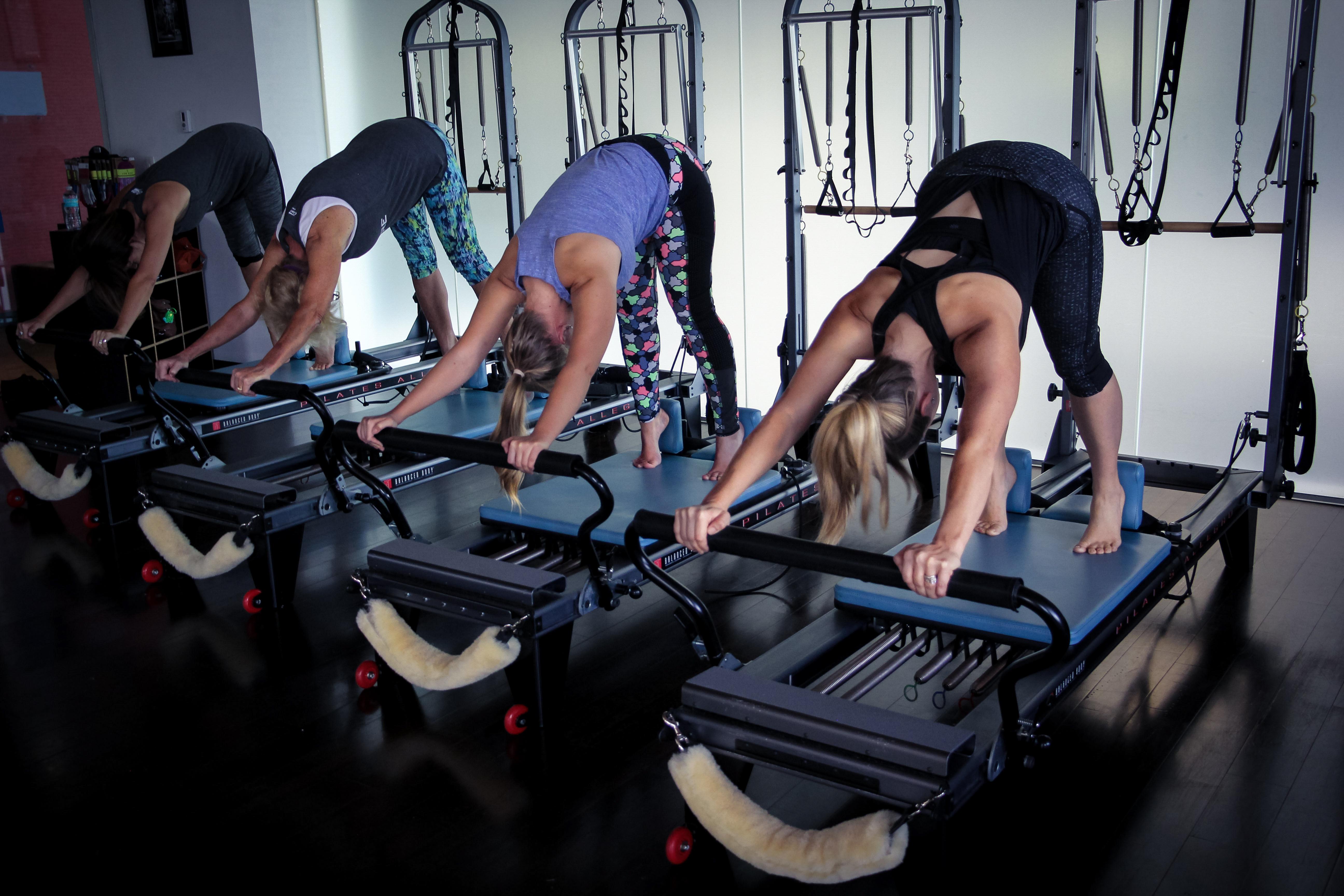 GHF Pilates