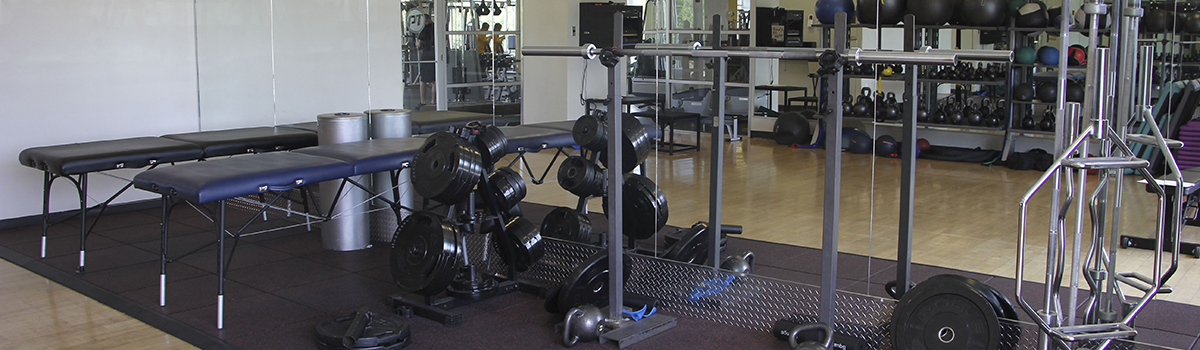GHF Tioga Center Personal Training Studio