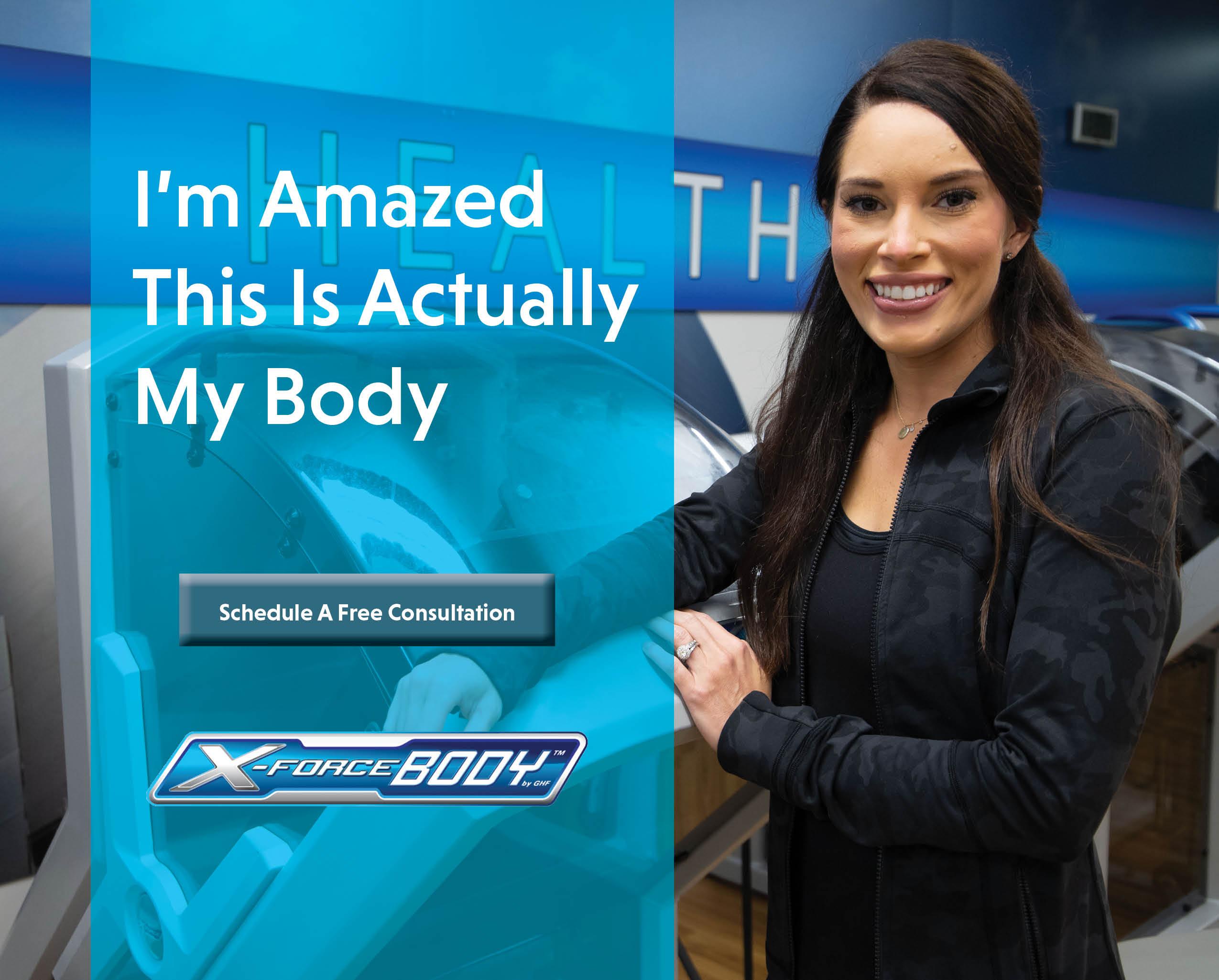 XForce Body