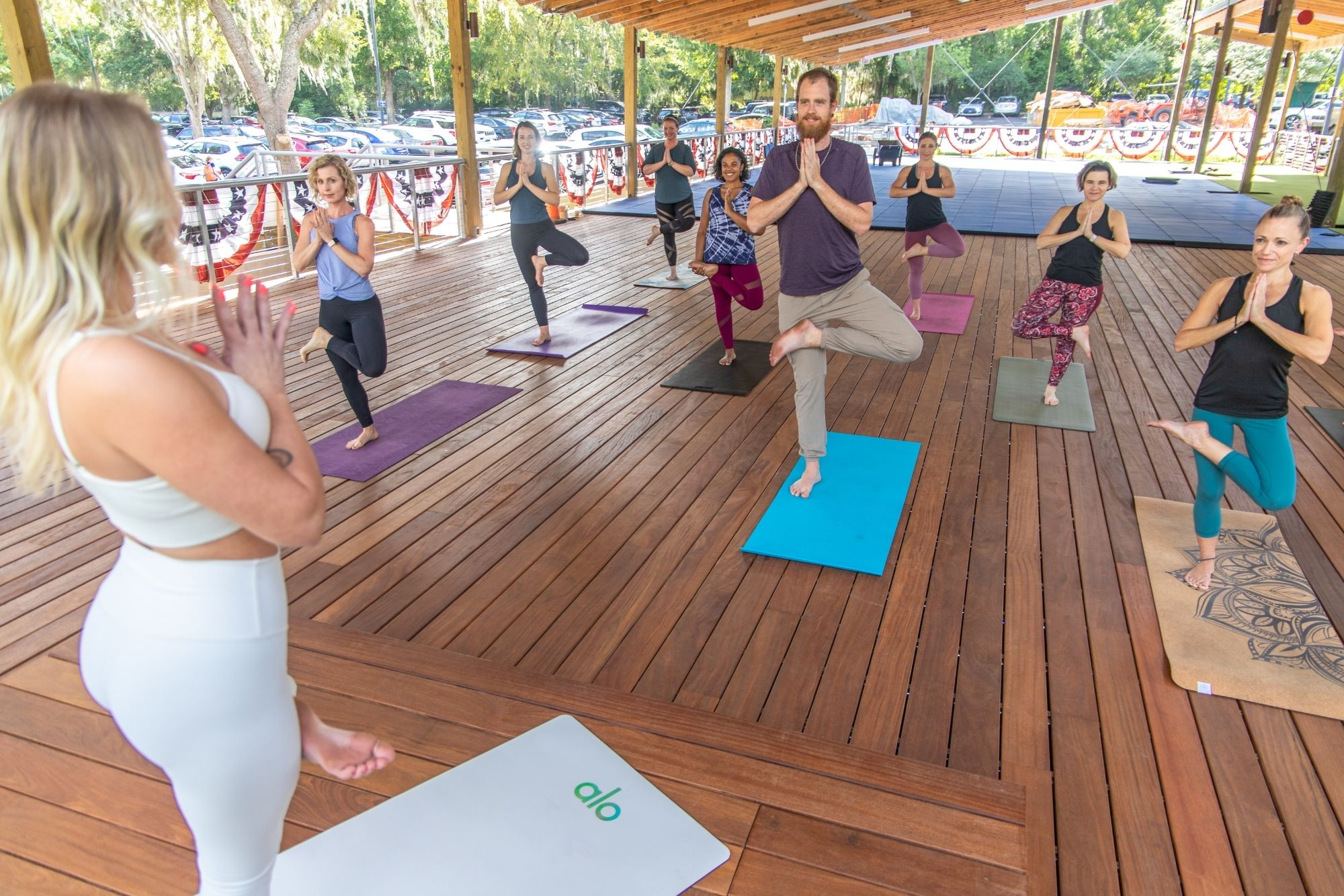 Workshops small group gainesville yoga