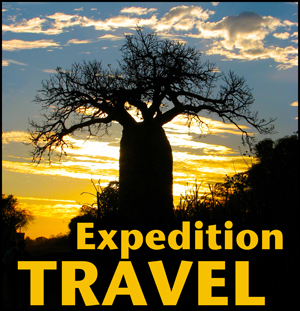 expedition travel