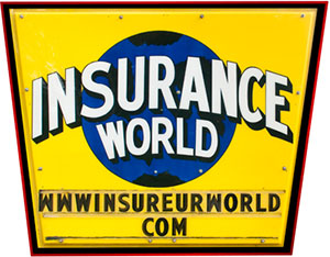 Insurance World of Gainesville