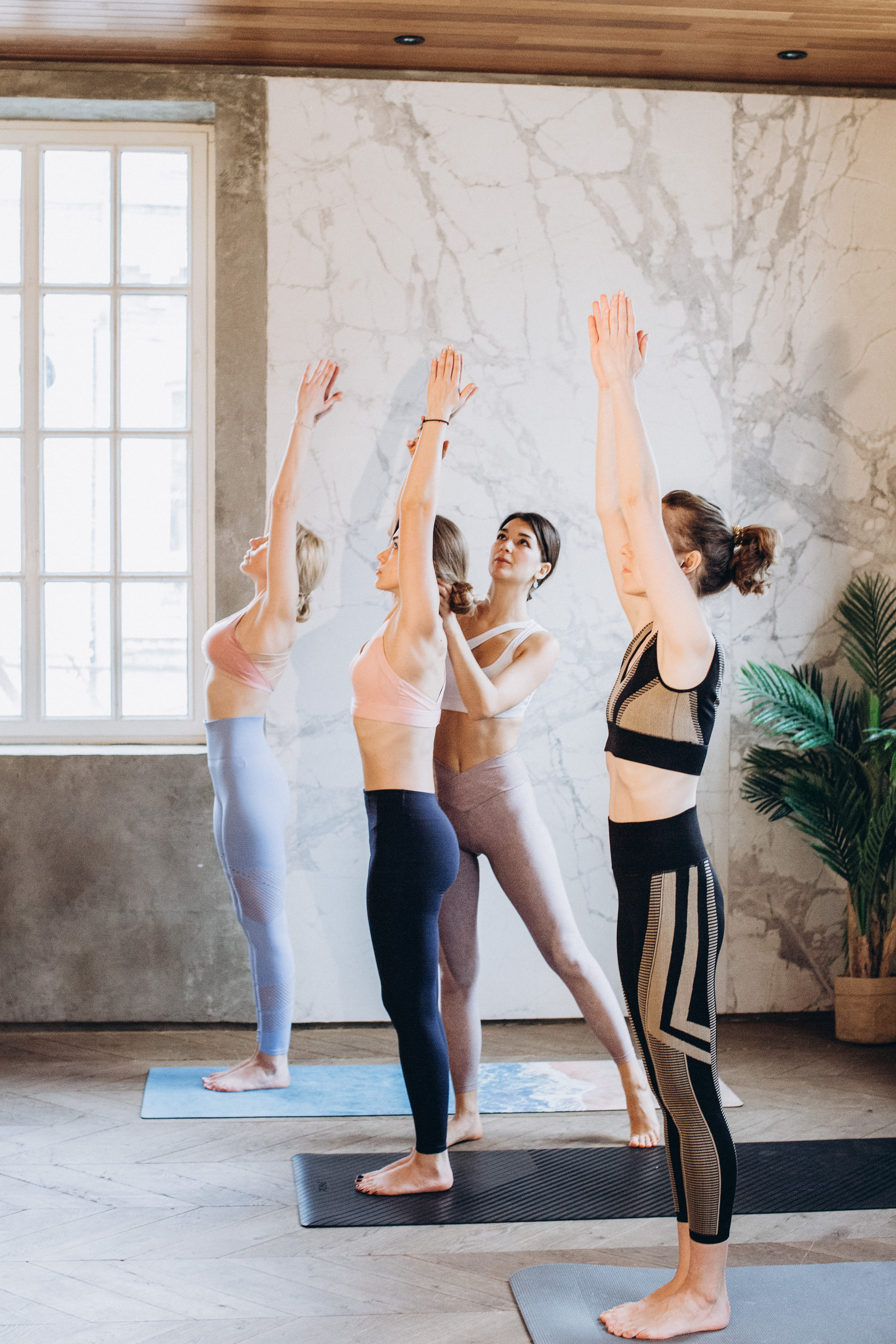 Yoga For Your Body