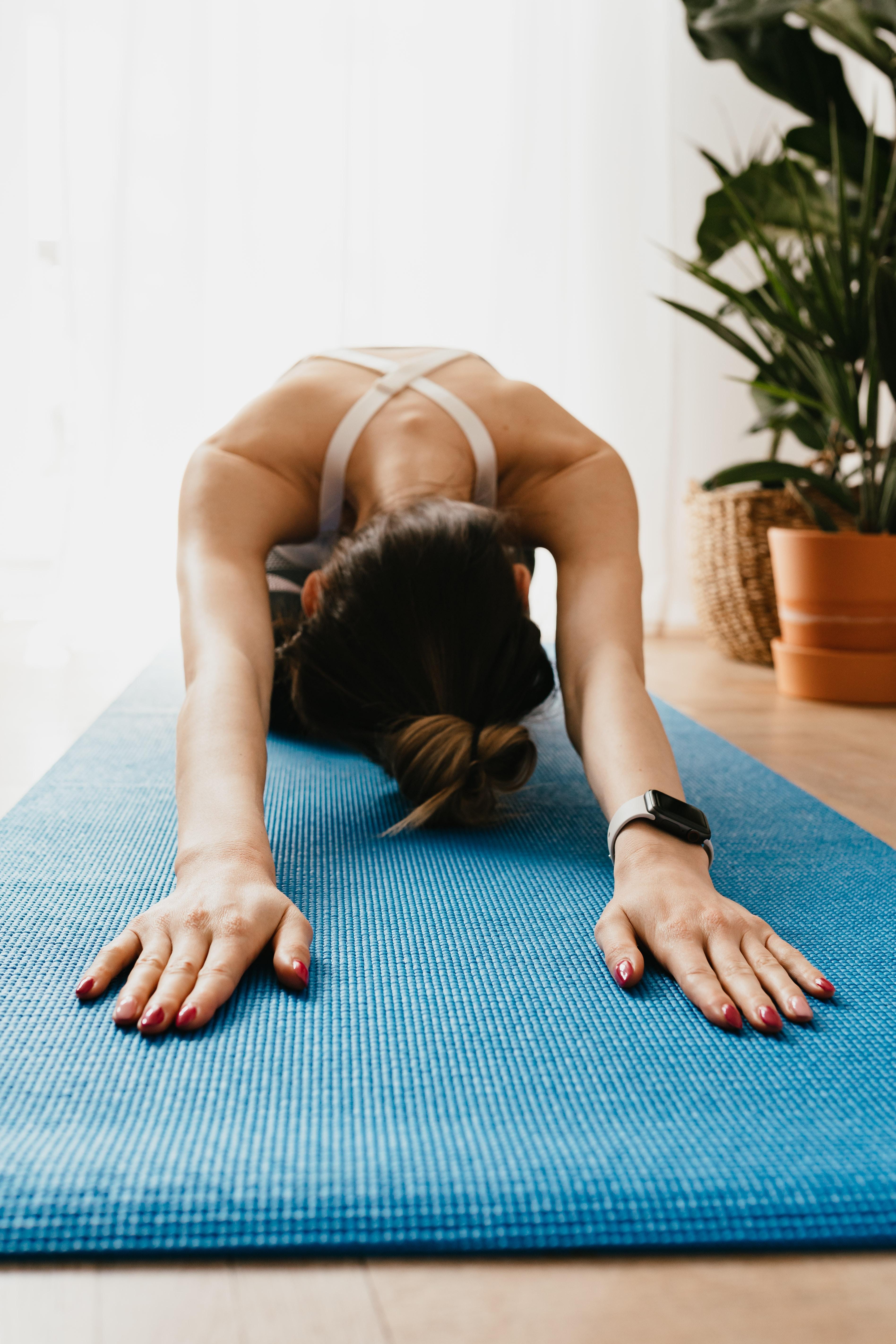yoga fluidity